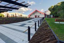Mark Newdick Landscape Architects / Landscape architectural practice based in Wellington, New Zealand.