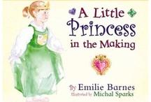Kids Books I like / by Rebecca Loy