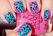 nails!!!:) / by Chelsey Chandler
