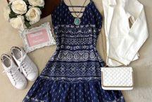 vestidos dia