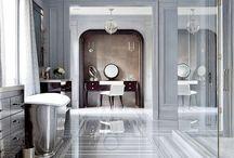 Fabulous bathrooms