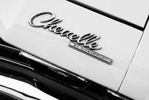 Chevelles / El Caminos / Malibus / by National Parts Depot