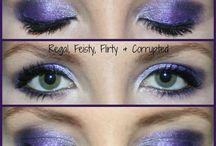 Makeup idea / by Domenica Soroka