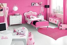 Dream bedrooms for teen girls
