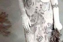 1920s & 1950s