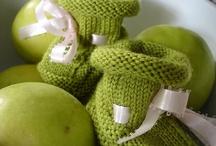 knitting / by Christi Brogden