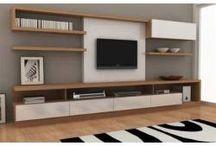 modulares TV