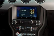 Ford SYNC 3 infotainment system / Ford SYNC 3 infotainment system photo gallery
