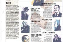 Infografías Literatura