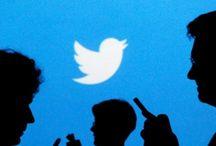 Mundo #Twitter / Todas las noticias relacionadas en #RedesSociales #Twitter
