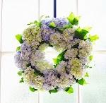 Seasons of wreaths