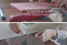 Crafts And DIYs.