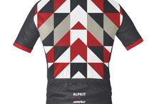 Cycling Apparel / by Mangky Afriadi