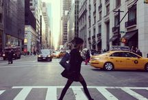 City Living / by http://089801.tumblr.com