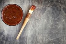 Sauces & Rubs / Spice Rubs and Sauces for Delicious Barbecue