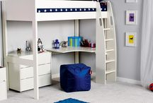 Spare rooms / Without a plan, a spare room in your home can easily become a messy area for random items that don't have a proper place elsewhere. Avoid this mismatched room that lacks identity by thinking about a clear purpose for the space.   Cookes Furniture is sharing ideas and inspiration on what to do with a spare room with those who are lucky enough to have some free space.