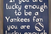 Yankees / by Regina Young