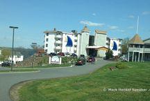 District 45 Spring Conference 2016 / Atlantic Oceanside Hotel & Conference Center, Bar Harbor, ME - May 20-22, 2016