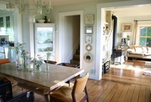 Dining Room / by Tamara Hill Murphy