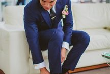 Wedding Style / Stylish men and their stylish weddings. Make your special day extra special..