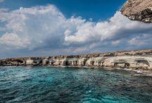 Ayia Napa - Cyprus Island / Traveling in Cyprus island...