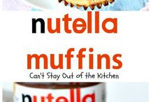 what to do with Nutella