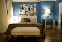 Guest Room Remodel Ideas / by Sydney Stone