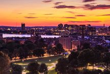 USA - Boston - Salem