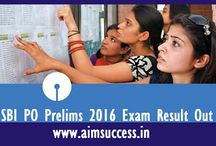 Competitive Exams/Results/Notifications