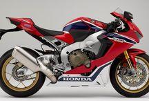 2017 Honda CBR 1000RR SP/SP2