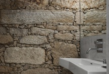 Rustic Architectural Features