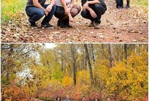 Family photo shoot with kids / by Martha Cuello