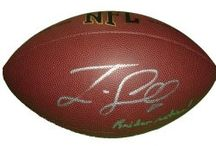 Auburn Tigers Autographed Football Collectibles / Welcome to my selection of autographed Auburn Tigers footballs & more. We at Southwestconnection-Memorabilia offer a wide variety of autographed NCAA collectibles including Footballs, Full Size Helmets, Mini Helmets, Jerseys, Pylons & Lithos! Please check out my website: www.AutographedwithProof.com for additional autographed memorabilia, including MLB, NFL, NHL, NBA and more! All items include photographic proof of our encounter with the athlete to insure authenticity!