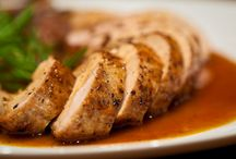 Fab Pork recipes / Pork is the other white meat, and also very delicious. Check out this board for all the best pork recipes!