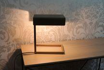Lampy / oświetlenie loft, design