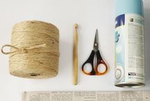 knitting decoration