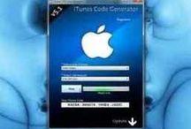 Free - iTunes Card Generator - Dv