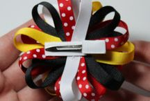 Bows / by Leslie Narcotta