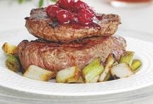 Recetas y trucos de cocina / Recetas fáciles de preparar en casa, ingredientes, alimentos y trucos de cocina.
