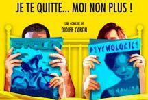 Embrasse-moi idiot de Didier Caron
