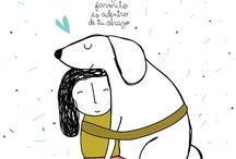 perritos/ doggy/ pieski