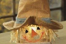 scarcrow