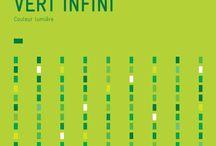 """Exposition """"Vert Infini"""" - Les ateliers de Paris - 5/09 au 15/11 / Exposition """"Vert infini"""" avec les ateliers de Paris // 30 rue du Faubourg Saint-Antoine 75012 Paris.  #Exposition #art #Paris #Paris12 #ateliersdeparis #vertinfini #michaelcailloux"""