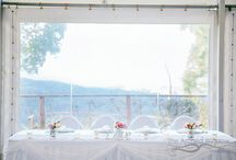 wedding reception decor photographed by The Arched Window / wedding reception set ups and styling around the Gold Coast and hinterland. Photographed by The Arched Window.