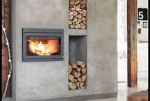 - TAKKA-INSIDE FIREPLACE -