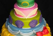 cupcakes, cakes,  and decorations / by Dana Carman