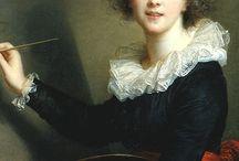 Elisabeth Vigee Lebrun