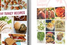 Fast Metabolism Diet Ebook Recipes / Contains the exclusive ebook recipes featured on Fast Metabolism Diet with different occasions like Thanksgiving recipes, Easter Recipes, Christmas Recipes, etc.