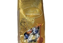 Lindt Truffles / The best chocolate out there! / by SistagurL Retouch