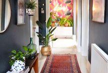 Entryways/Hallways